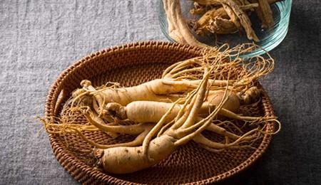 ریشه درخت جنسینگ, جنسینگ طریقه مصرف