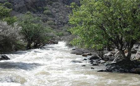 1609282145 robeka.ir آشنایی با پارک ملی بختگان در شیراز (+تصاویر)