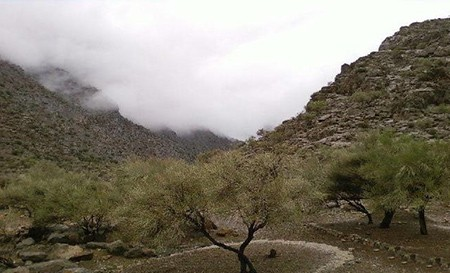 1609282147 robeka.ir آشنایی با پارک ملی بختگان در شیراز (+تصاویر)