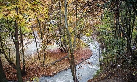 1609282250 robeka.ir روستای کردان یکی از محبوب ترین مناطق توریستی ایران
