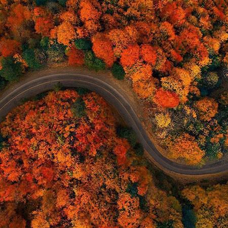 1609282459 robeka.ir آشنایی با خلخال، شهری رویایی و زیبا در اردبیل