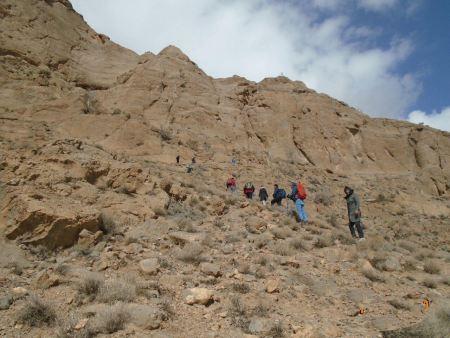 1609282575 robeka.ir غار پشوم (غار دوسر)، بزرگترین تالار غار ایران (+تصاویر)
