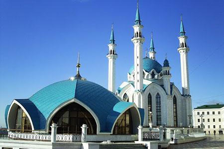 1609355287 robeka.ir مسجد کول شریف بزرگ ترين مسجد روسیه