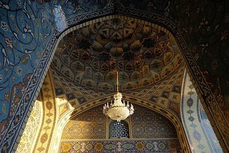 1609355395 robeka.ir آشنایی با مسجد گوهرشاد، قدیمی ترین مسجد مشهد