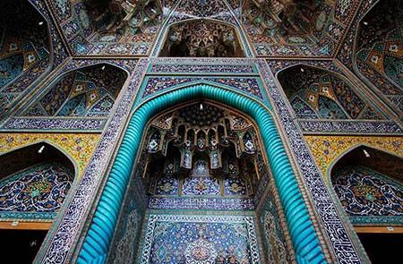 1609355398 robeka.ir آشنایی با مسجد گوهرشاد، قدیمی ترین مسجد مشهد