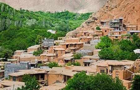 1609449051 robeka.ir روستای وفس معروف به ماسوله استان مرکزی
