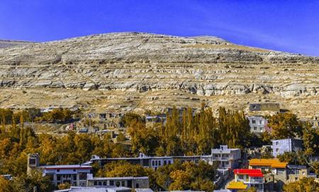 1609449054 robeka.ir روستای وفس معروف به ماسوله استان مرکزی