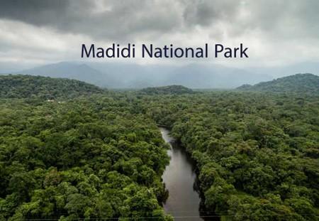 1609537051 robeka.ir پارک ملی مادیدی، پارکی که میتواند انسان را فلج کند!