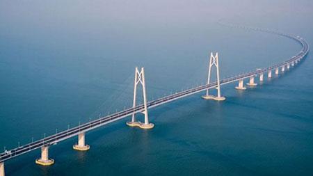 1609537080 robeka.ir 10 مورد از طولانی ترین پل های جهان