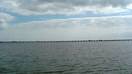 1609537090 robeka.ir 10 مورد از طولانی ترین پل های جهان