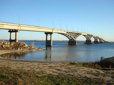 1609537095 robeka.ir 10 مورد از طولانی ترین پل های جهان