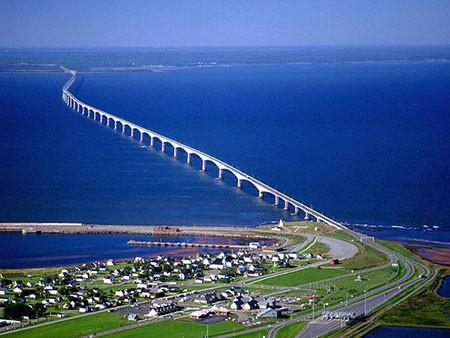 1609537105 robeka.ir 10 مورد از طولانی ترین پل های جهان