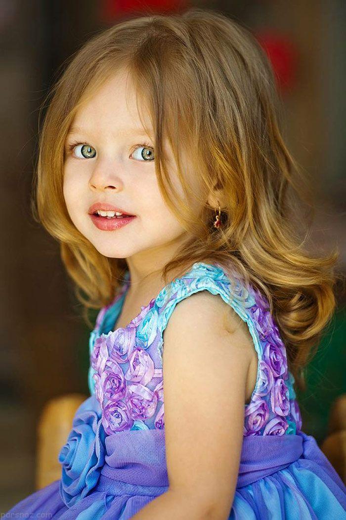 1612726554 197 زیباترین و جذاب ترین کودکان جهان را بشناسید عکس زیباترین و جذاب ترین کودکان جهان