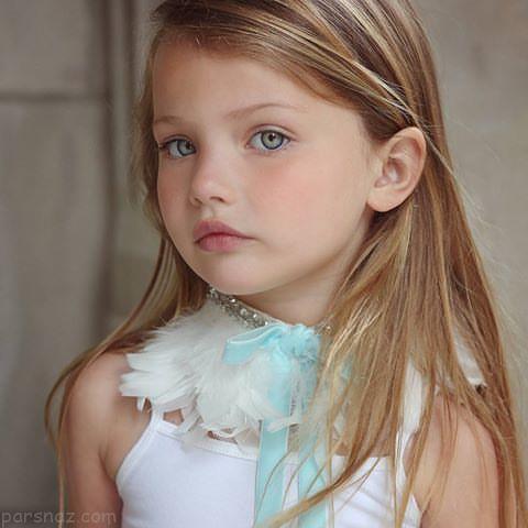 1612726555 330 زیباترین و جذاب ترین کودکان جهان را بشناسید عکس زیباترین و جذاب ترین کودکان جهان