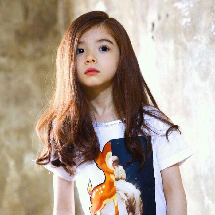 1612726555 50 زیباترین و جذاب ترین کودکان جهان را بشناسید عکس زیباترین و جذاب ترین کودکان جهان