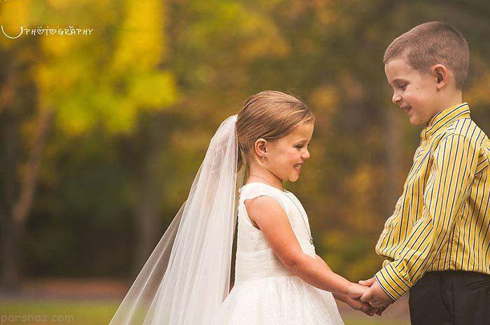 1612875032 592 تصاویر جنجالی عروسی دختر 5 ساله عکس عروس و داماد تصاویر جنجالی عروسی دختر 5 ساله +عکس عروس و داماد