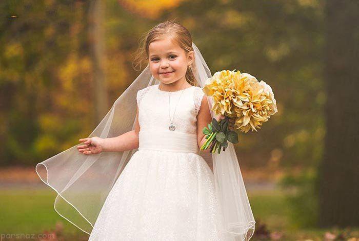 1612875032 871 تصاویر جنجالی عروسی دختر 5 ساله عکس عروس و داماد تصاویر جنجالی عروسی دختر 5 ساله +عکس عروس و داماد