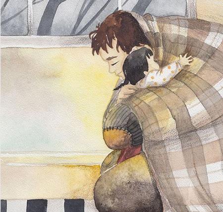 1614629897 538 تصاویر زیبا از عشق و علاقه پدرها به دخترانشان تصاویر زیبا از عشق و علاقه پدرها به دخترانشان