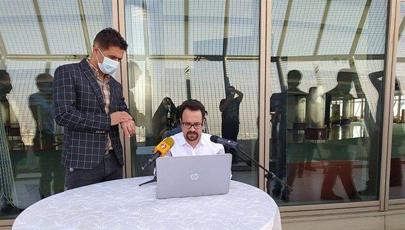 1626700746 robeka.ir ثبت سومین رکورد گینس توسط سلطان حافظهی ایران؛ مرتضی جاوید!