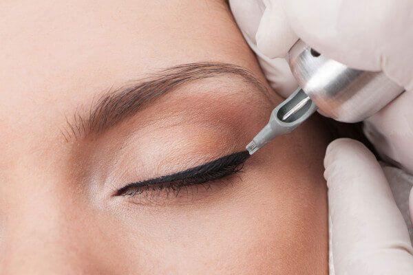 آموزش آرایش دائم