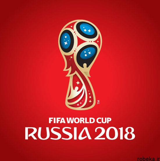 2018 russia world cup profile photos 1 عکس پروفایل جام جهانی 2018 روسیه برای تلگرام و اینستاگرام
