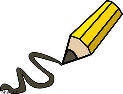 از مداد بیاموزیم داستان از مداد بیاموزیم