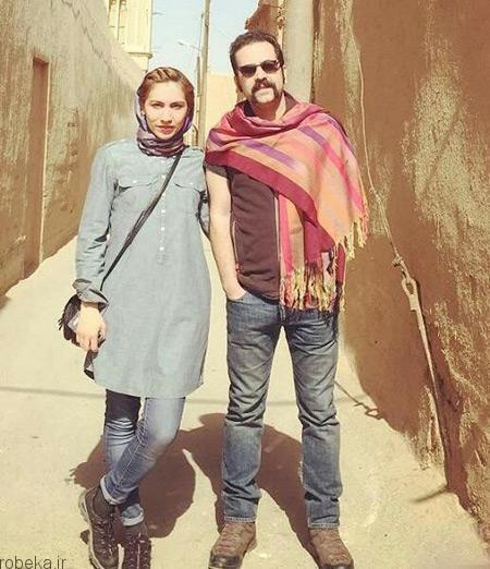 امید نعمتی 6 عکس های امید نعمتی خوانندهٔ گروه موسیقی پالت