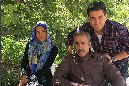 بیوگرافی احمد پور خوش 4 عکس های احمد پور خوش