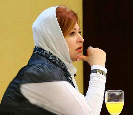 بیوگرافی اکرم محمدی 8 عکس های اکرم محمدی