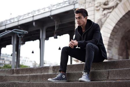 بیوگرافی بهزاد لیتو 2 عکس های بهزاد لیتو خواننده رپ