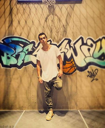 بیوگرافی بهزاد لیتو 3 عکس های بهزاد لیتو خواننده رپ