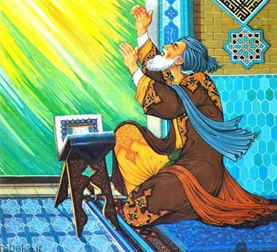 بیوگرافی خواجه عبدالله انصاری بیوگرافی خواجه عبدالله انصاری