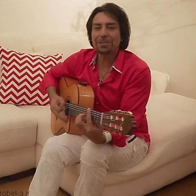 بیوگرافی سعید محمدی 2 بیوگرافی سعید محمدی (خواننده)