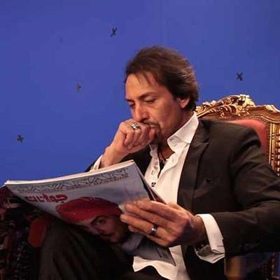 بیوگرافی سعید محمدی 3 بیوگرافی سعید محمدی (خواننده)