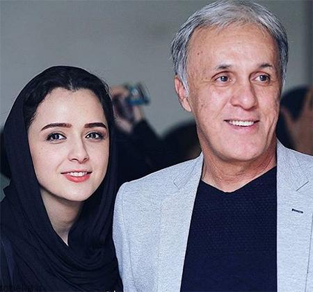 ترانه علیدوستی 2 عکس های ترانه علیدوستی و خانواده اش