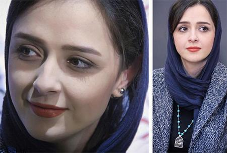ترانه علیدوستی 5 عکس های ترانه علیدوستی و خانواده اش