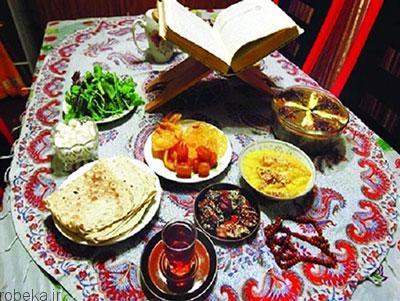 ثواب افطاری ثواب افطاری دادن در ماه رمضان