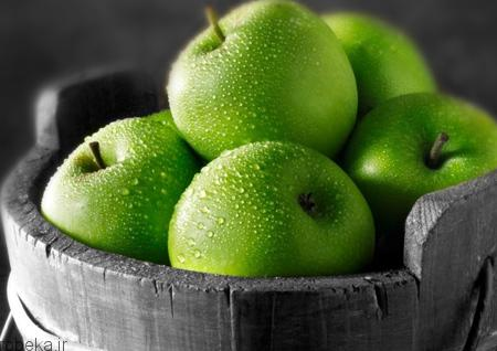 خواص سیب سبز خواص سیب سبز