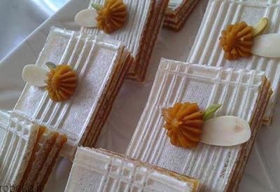 طرز تهیه حلوای شیره انگور طرز تهیه حلوای شیره انگور برای ماه رمضان
