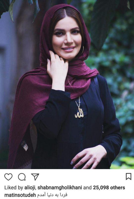 عکس بازیگران ایرانی 10 540x800 عکس بازیگران ایرانی در شبکه های اجتماعی