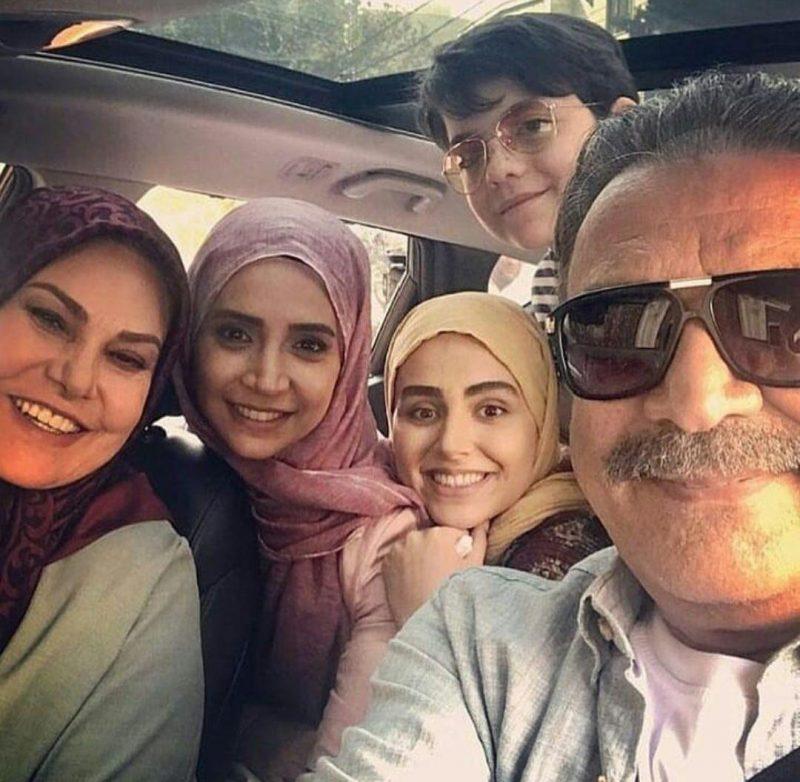 عکس بازیگران ایرانی 27 800x782 عکس بازیگران ایرانی در شبکه های اجتماعی