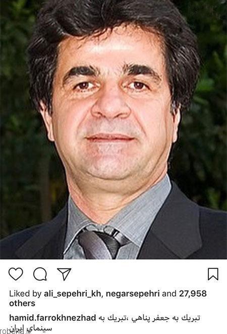 عکس بازیگران 13 2 عکس بازیگران ایرانی در شبکه های اجتماعی (3)