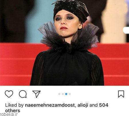 عکس بازیگران 23 1 عکس بازیگران ایرانی در شبکه های اجتماعی (2)