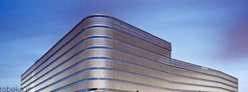 مجللترین پارکینکهای طبقاتی 5 عکس هایی از مجللترین پارکینکهای طبقاتی