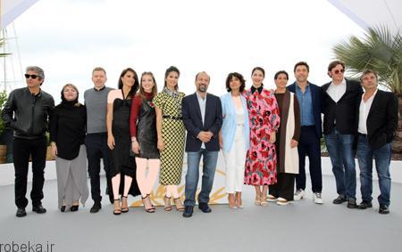 مدل لباس جشنواره کن 2018 9 مدل لباس ستارگان در جشنواره کن 2018