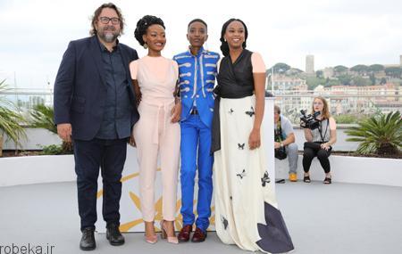 مدل لباس جشنواره کن 2018 مدل لباس ستارگان در جشنواره کن 2018