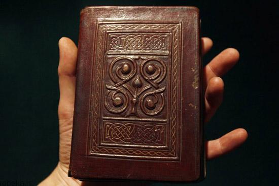 گرانترین کتابهای دنیا 10 گرانترین کتابهای دنیا کدامند؟ +عکس