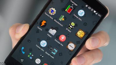 گوشی اندروید 2 چرا باید گوشی اندرویدی خود را روت کنیم؟