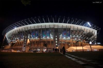 2 عكسهایی از استادیوم های جام جهانی 2010