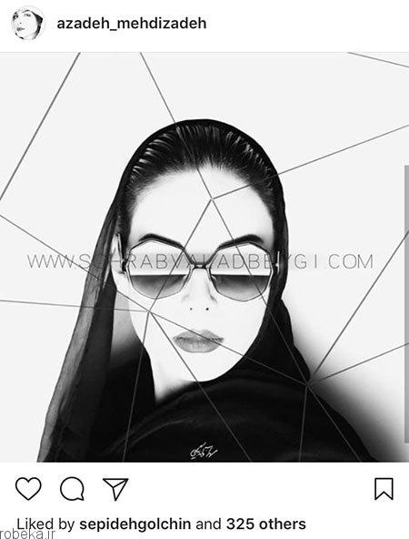 33 عکس بازیگران ایرانی در شبکه های اجتماعی (4)